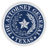 Seal of The Attorney General of Texas